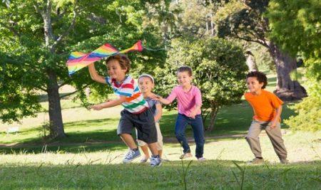 اللعب العلاجي ودوره النفسي عند الأطفال