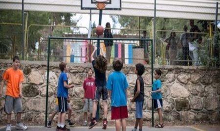 الرياضة هي الحل .. اذا أصيب طفلك بنقص  التركيز والانتباه